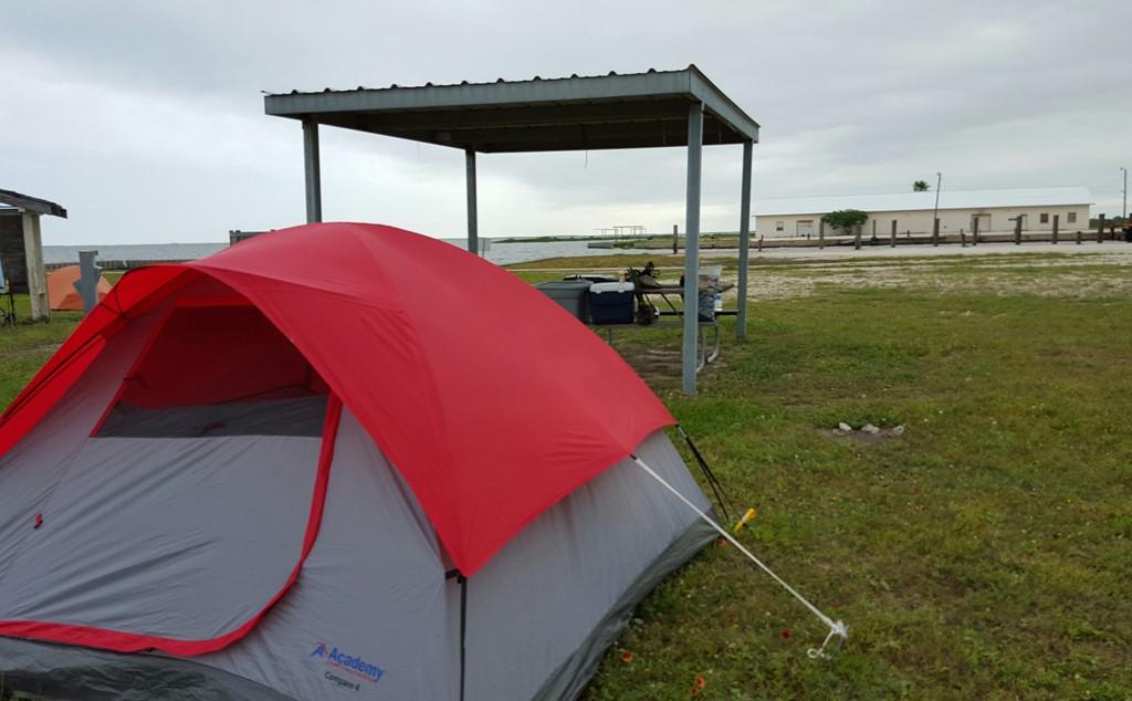 Matagorda Island NWR (Old State Park) Weekend > Events
